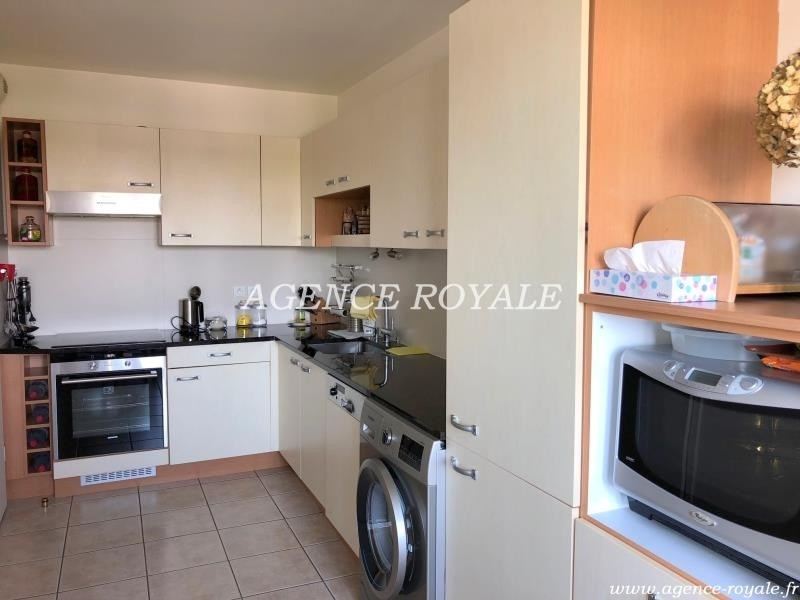 Rental apartment Chambourcy 1780€ CC - Picture 5
