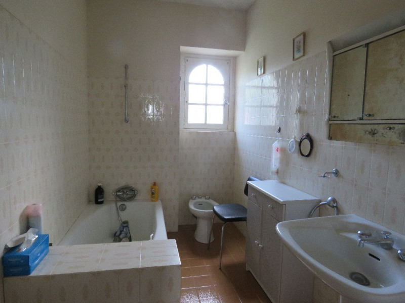 Vente maison / villa Plogastel saint germain 210000€ - Photo 6