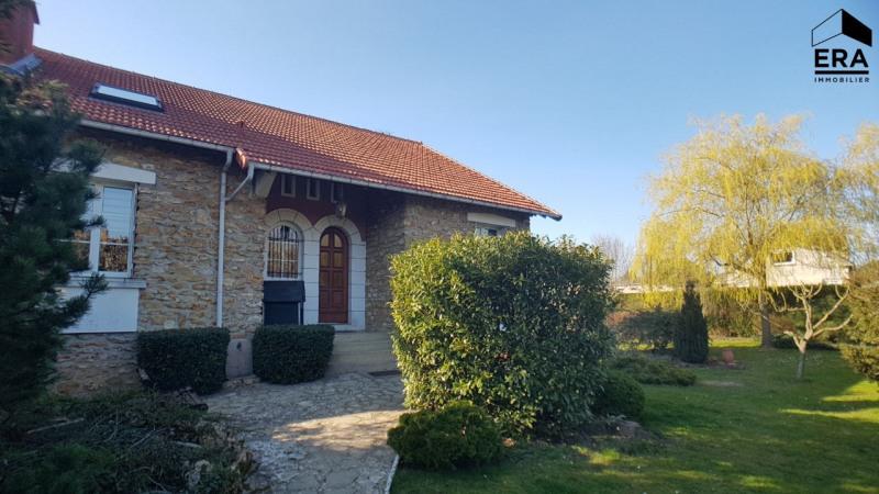 Vente maison / villa Grisy suisnes 430000€ - Photo 4
