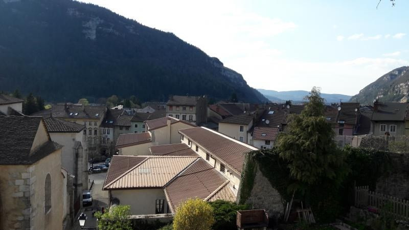 Sale house / villa Nantua 92 000€ - Picture 3
