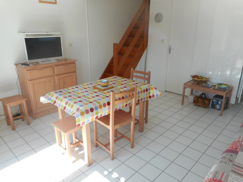 Location vacances maison / villa Saint-palais-sur-mer 250€ - Photo 3