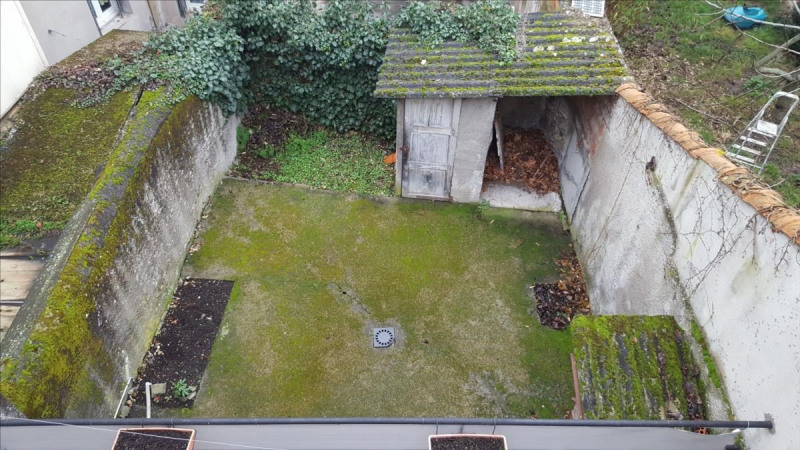 Vente maison / villa Graulhet 119 600€ - Photo 9