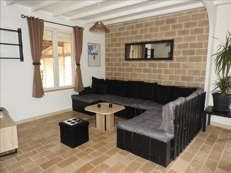 Vente maison / villa A 9 km de chatillon s/s 73000€ - Photo 2