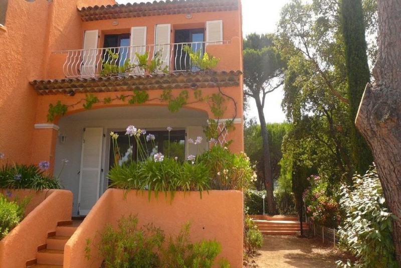 Sale house / villa Ste maxime 420000€ - Picture 1