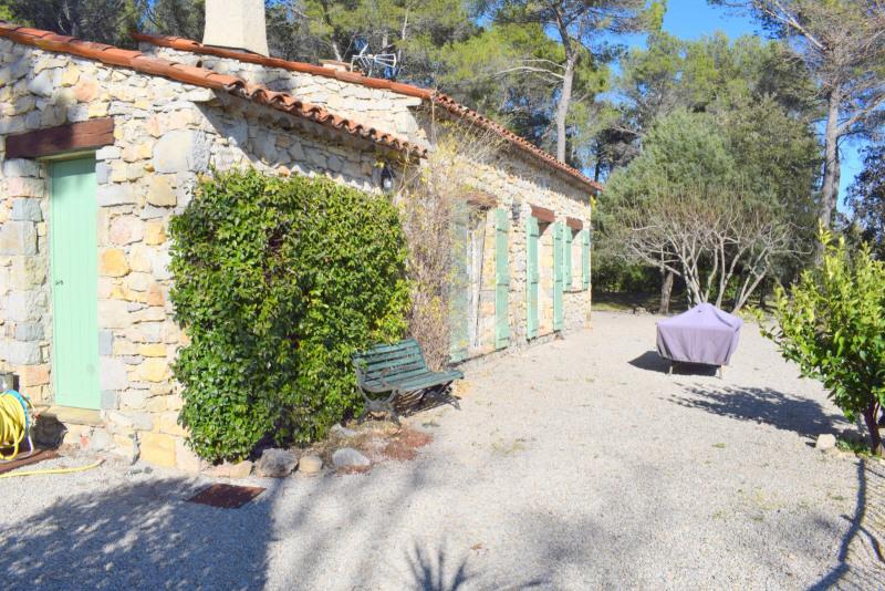 Revenda casa Seillans 700000€ - Fotografia 9