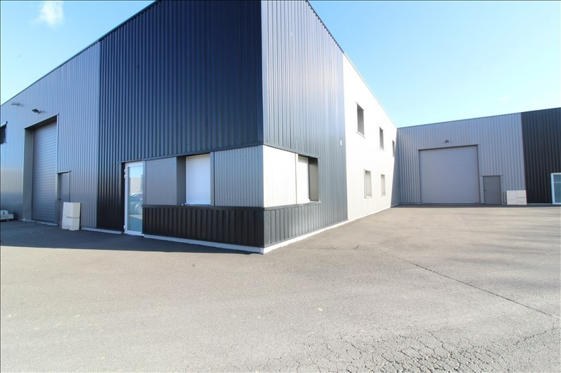 Vente local commercial Andrezieux boutheon 582000€ - Photo 1