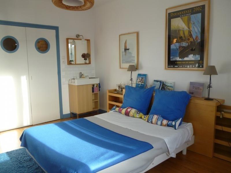 Sale house / villa Douarnenez 391400€ - Picture 4