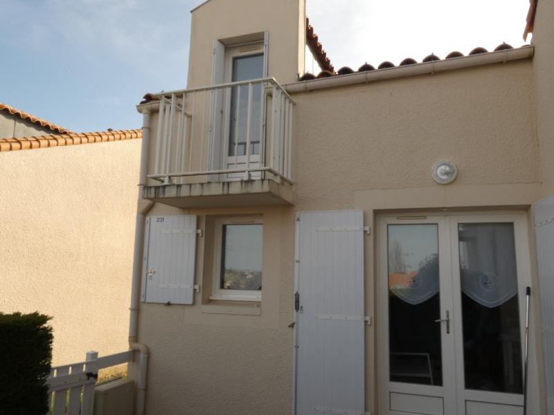 Villa T3 39 m² + terrasse VAUX SURMER location saisonnière