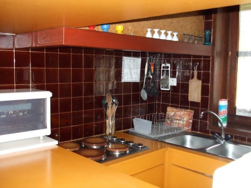 Sale house / villa Loudervielle 168000€ - Picture 4