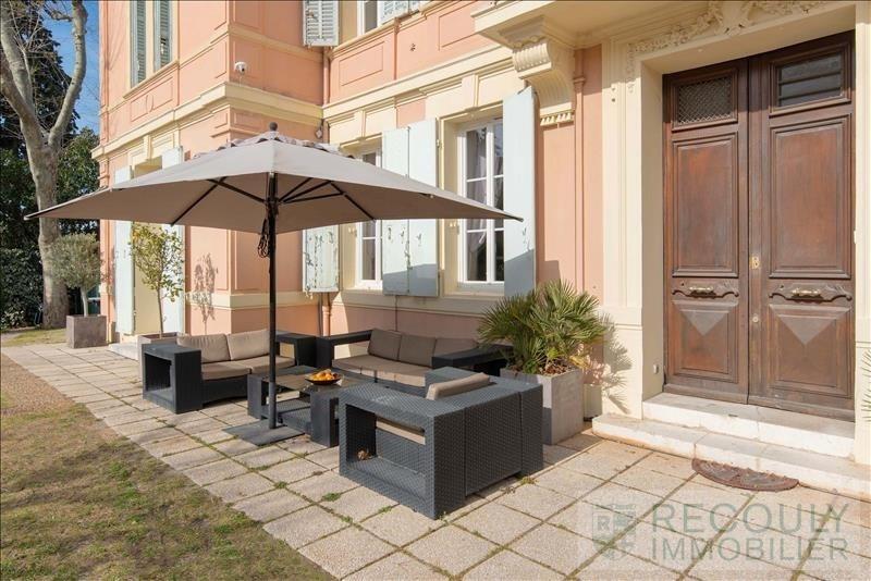 Vente de prestige appartement Marseille 12ème 749000€ - Photo 1