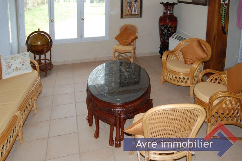 Vente maison / villa Verneuil d'avre et d'iton 209500€ - Photo 7