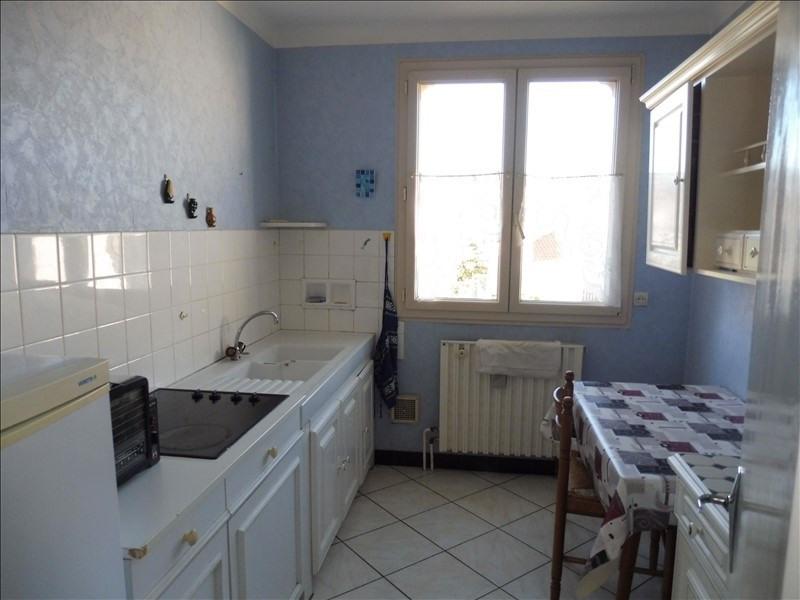 Sale house / villa La roche sur yon 157500€ - Picture 5
