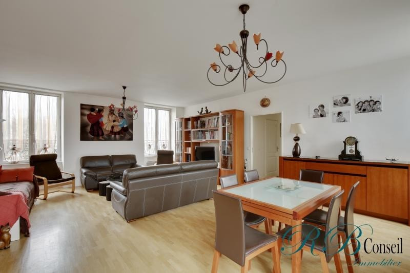 Vente appartement Chatenay malabry 660 000€ - Photo 6