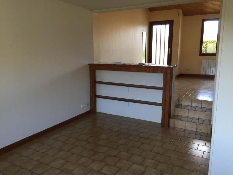 Location appartement St benoit 475€ CC - Photo 3