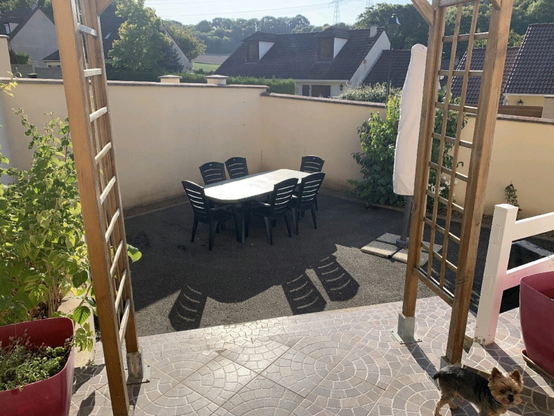 Vente appartement Chambly 201400€ - Photo 5