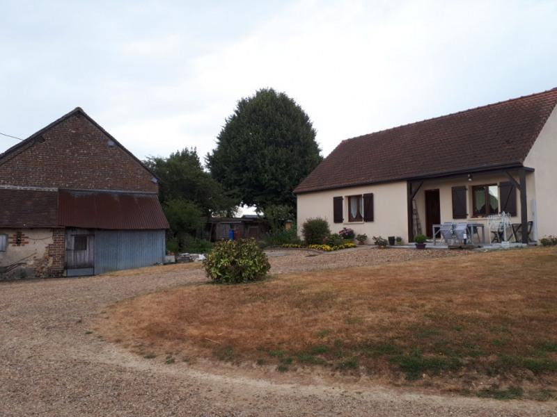 Sale house / villa Saint laurent en gatines 155350€ - Picture 1