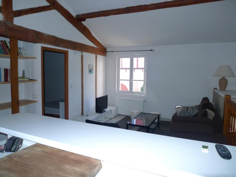 Rental apartment Ciboure 720€ CC - Picture 2