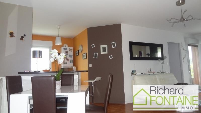 Venta  apartamento Acigne 160425€ - Fotografía 2