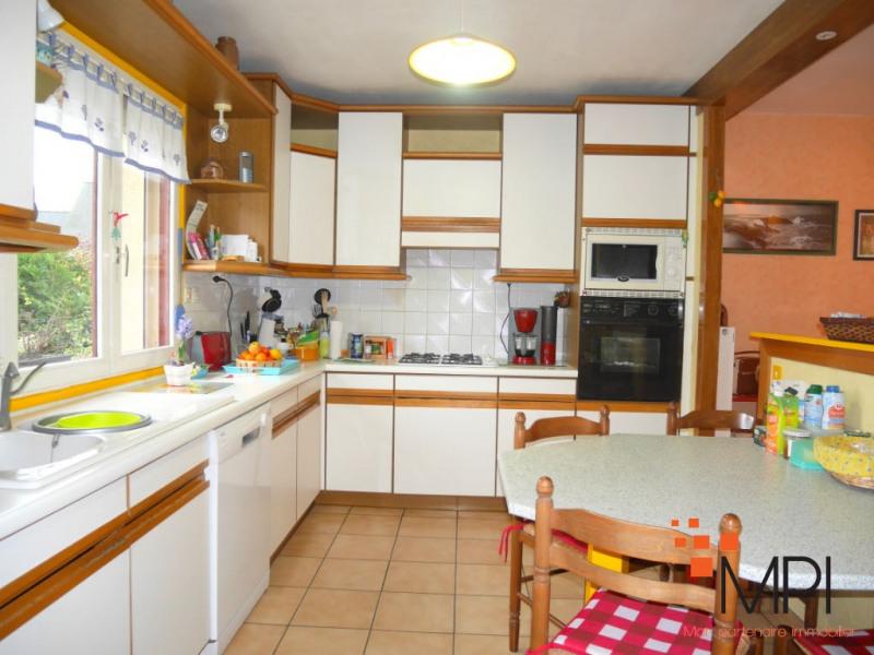 Vente maison / villa La chapelle thouarault 245575€ - Photo 5