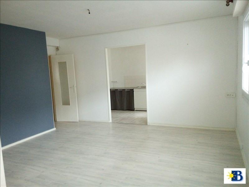 Location appartement Chatellerault 575€ CC - Photo 1