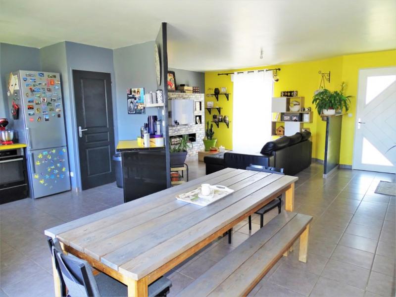 Vente maison / villa Bonneval 145000€ - Photo 3