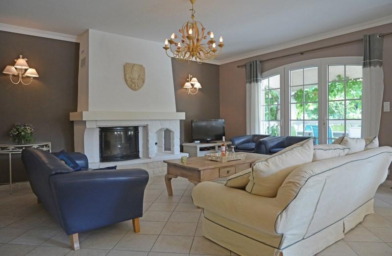 Verkauf von luxusobjekt haus Tourrettes 895000€ - Fotografie 26