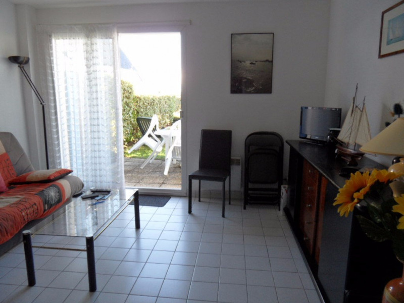 Sale apartment Locmariaquer 191 450€ - Picture 2