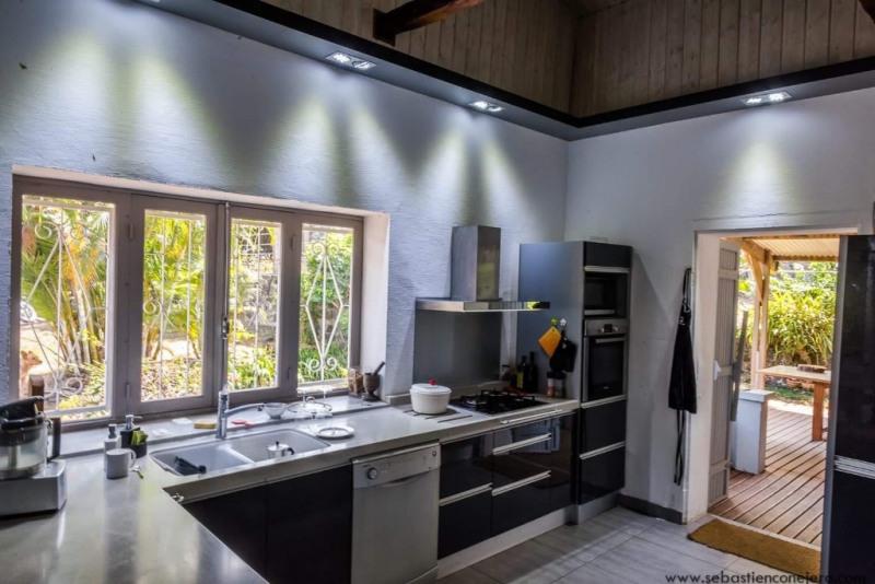 Vente maison / villa Saint paul 498000€ - Photo 1