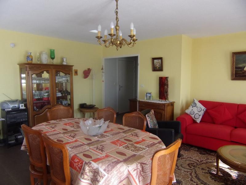 Sale apartment Le passage 199000€ - Picture 3