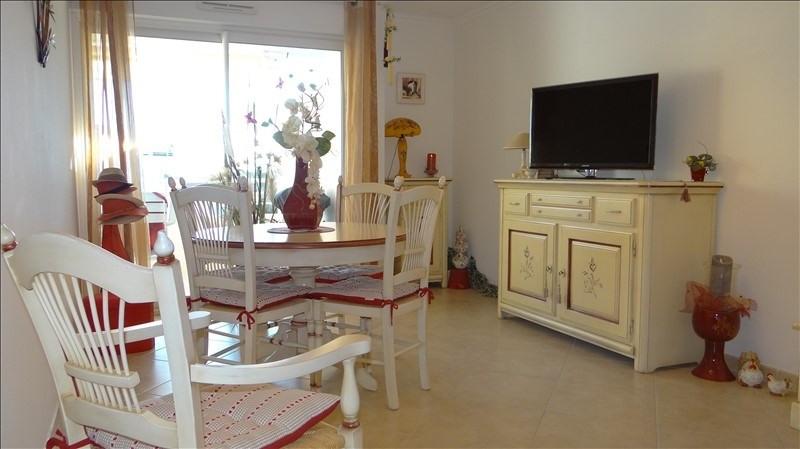 Sale apartment Cavalaire sur mer 229500€ - Picture 2