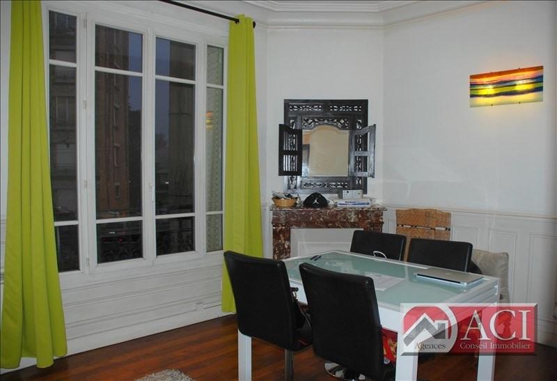 Sale apartment Deuil la barre 199000€ - Picture 3