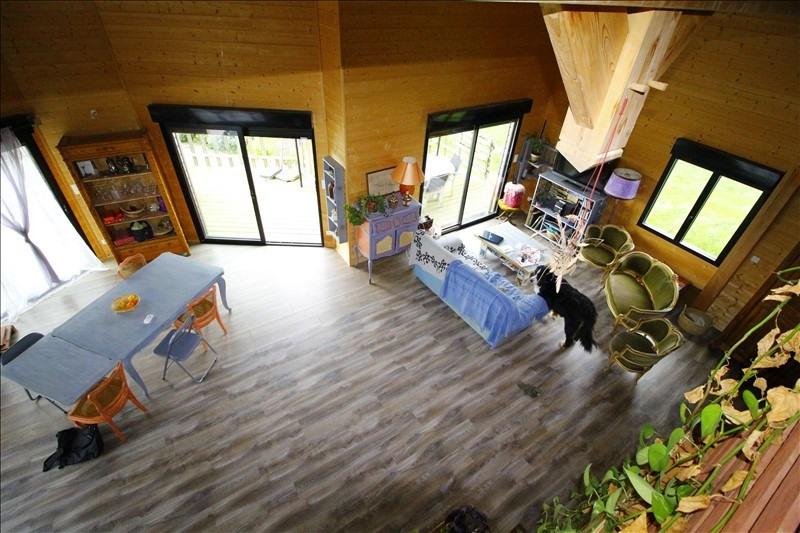 Vente maison / villa Bordes 245000€ - Photo 6