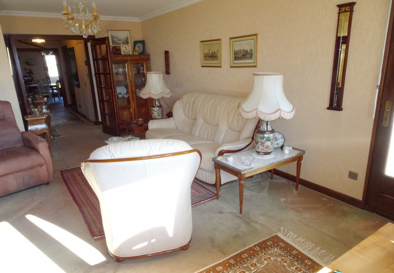 Sale apartment Bonneville 276000€ - Picture 3