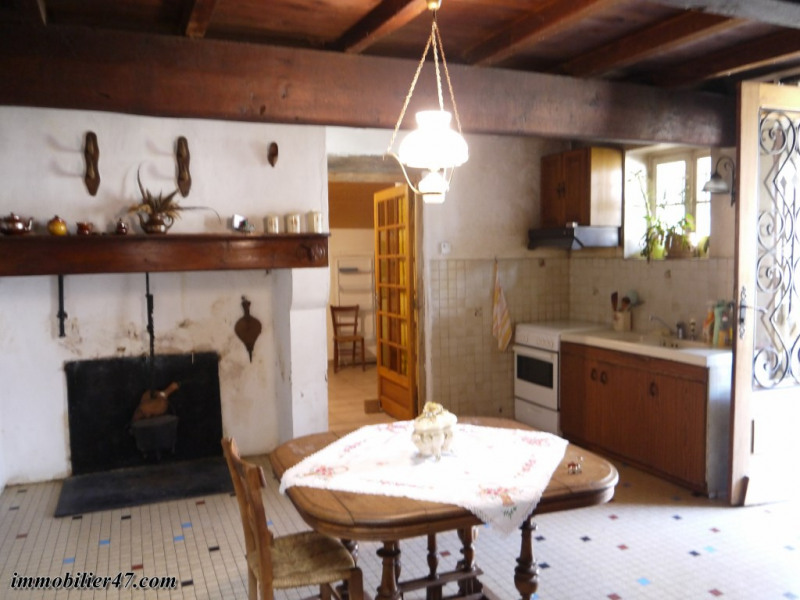 Sale house / villa Castelmoron sur lot 149 000€ - Picture 14