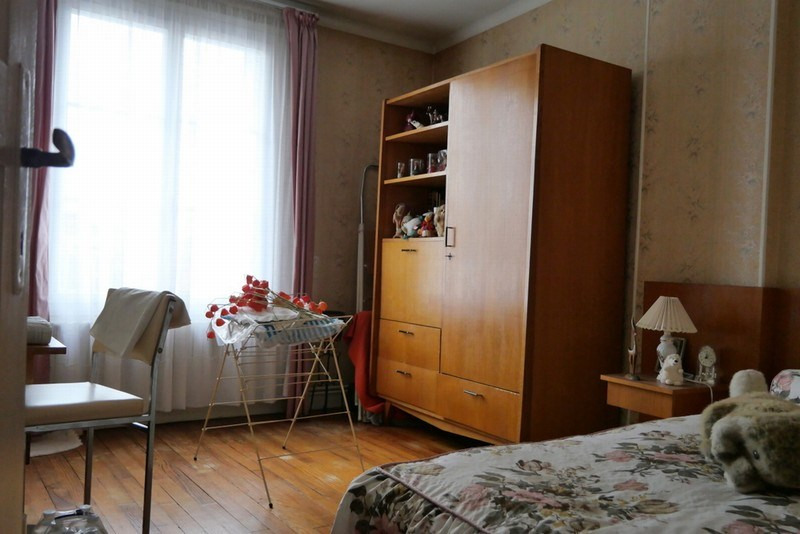 Investment property apartment Coutances 65 000€ - Picture 4