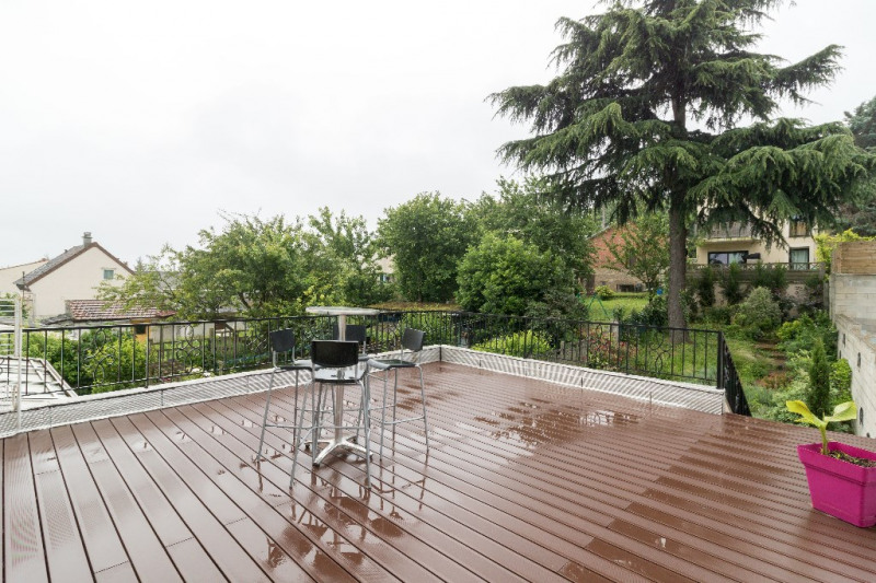 Vente maison / villa Argenteuil 530 000€ - Photo 10