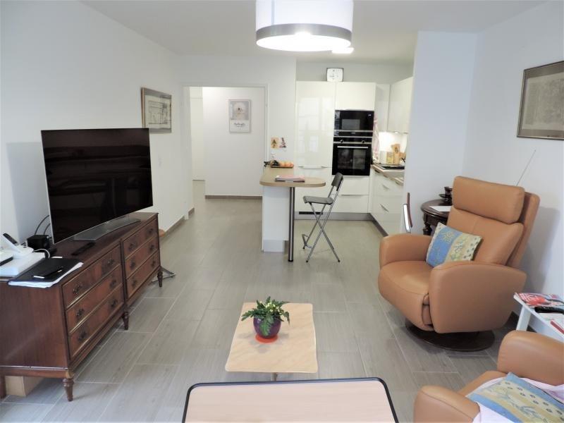 Vente de prestige appartement Chatenay malabry 439000€ - Photo 3