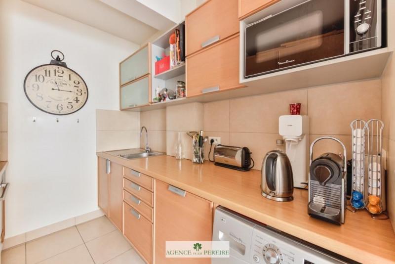 Sale apartment Paris 17ème 925000€ - Picture 8