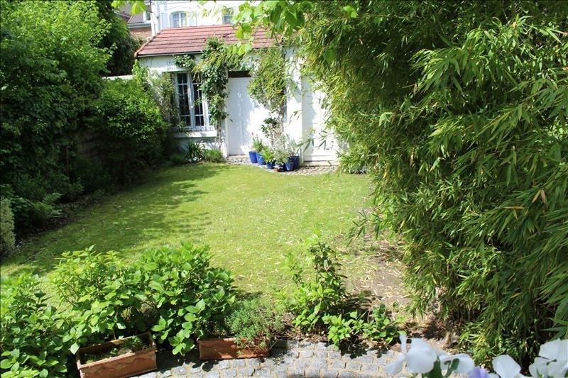 Deluxe sale house / villa Asnieres sur seine 1290000€ - Picture 2