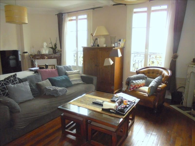 Sale apartment Bois colombes 372 000€ - Picture 2