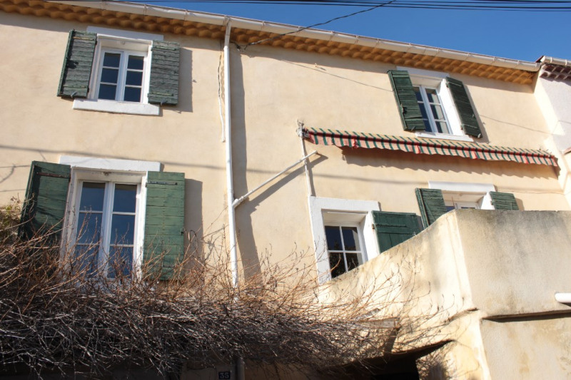 Vente maison / villa Eguilles 468 000€ - Photo 1