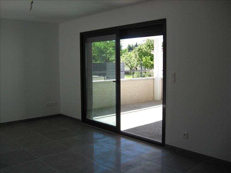 Location appartement Meximieux 610€ CC - Photo 5