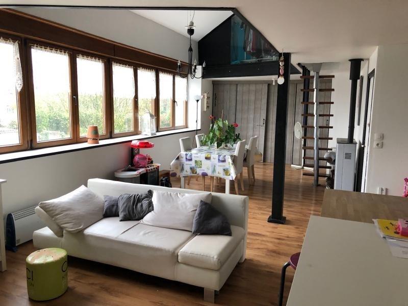 Vente appartement Carvin 132000€ - Photo 3