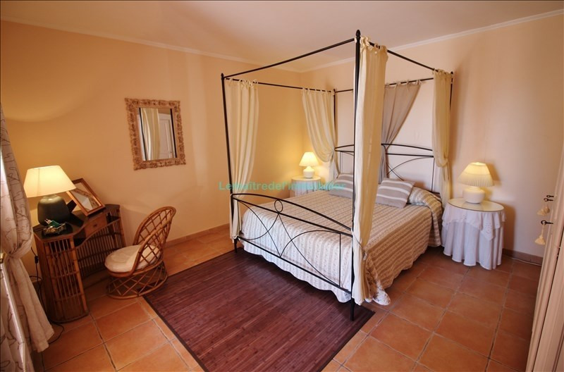 Vente de prestige maison / villa Saint cezaire sur siagne 739000€ - Photo 8
