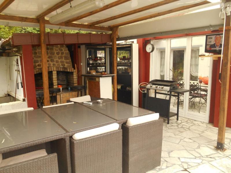 Vente maison / villa Moy de l aisne 159000€ - Photo 6