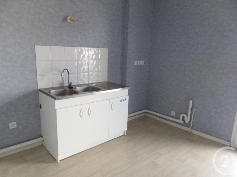 Rental apartment Fleury sur orne 655€ CC - Picture 4
