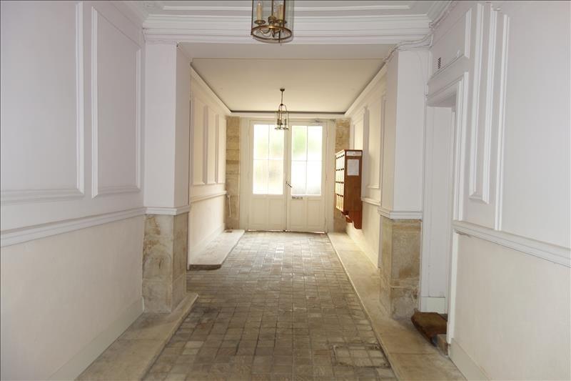 Vente appartement Versailles 890000€ - Photo 7
