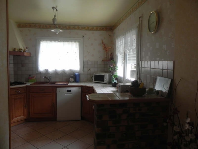 Vente maison / villa Louannec 291 480€ - Photo 4