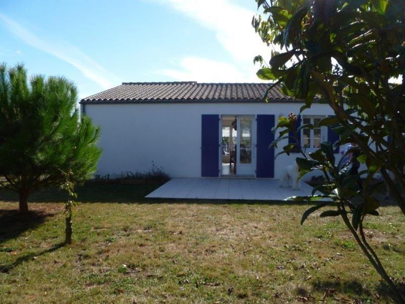 Vente maison / villa Le chateau d'oleron 402400€ - Photo 20