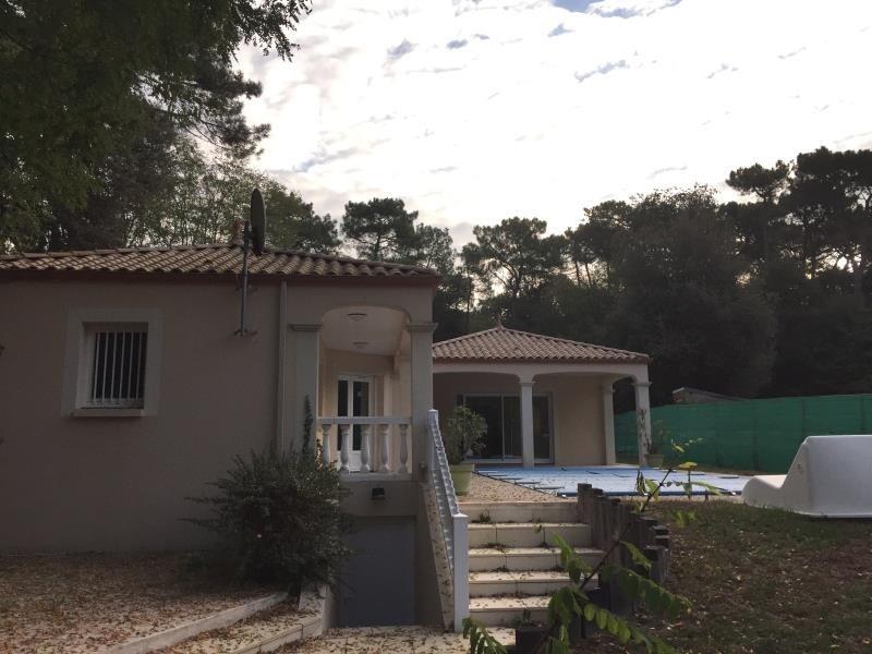 Sale house / villa Jard sur mer 462500€ - Picture 7